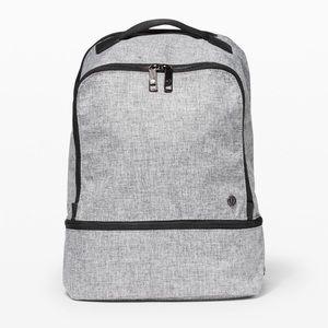 Lululemon City Adventurer Backpack 🖤